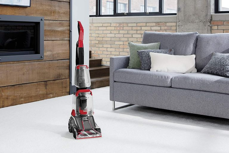 Bissell Powerclean 2889E Series