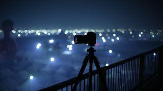 Best low-light cameras