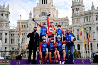 Madrid Challenge 2020