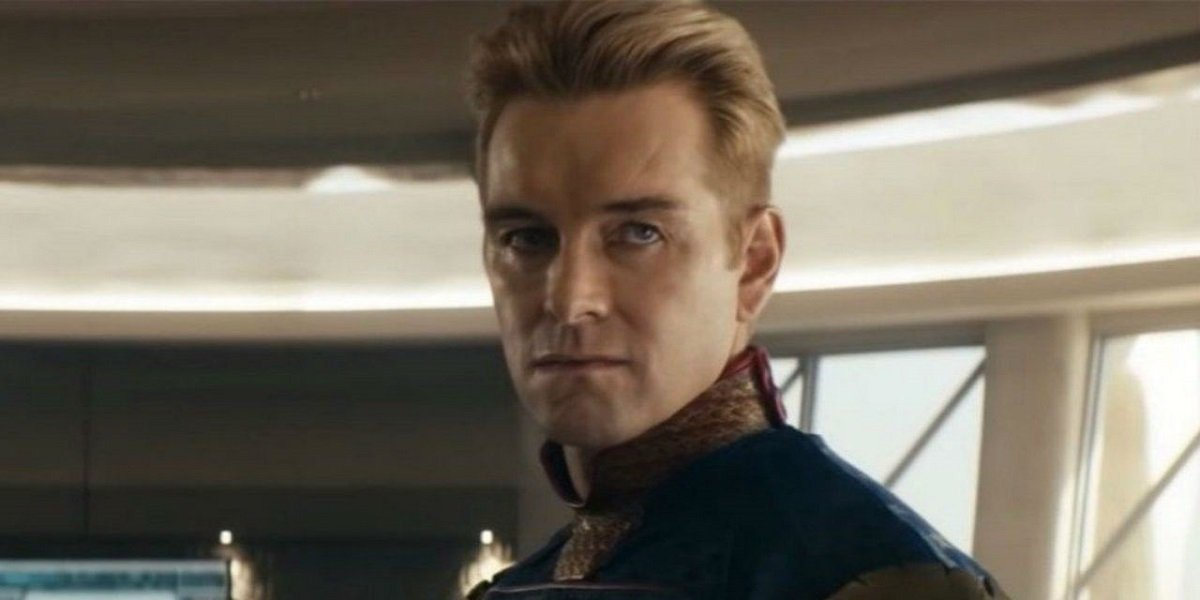 How The Boys' Antony Starr Is Able To Do 'The Most Evil Things' As Homelander