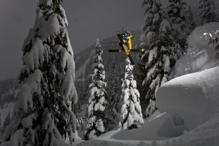 JP Auclair - National Geographic Adventurers of the Year