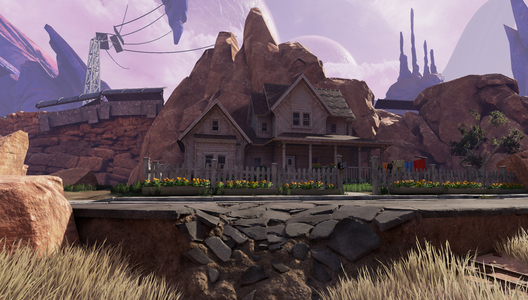 Get Obduction free on GOG for 48 hours | PC Gamer