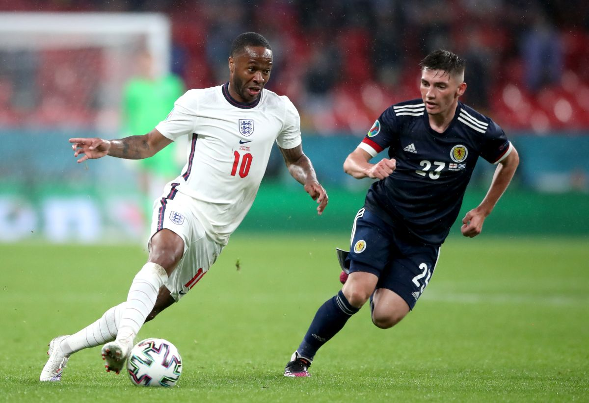 5 things we learned from the Euro 2020 draw between England and Scotland