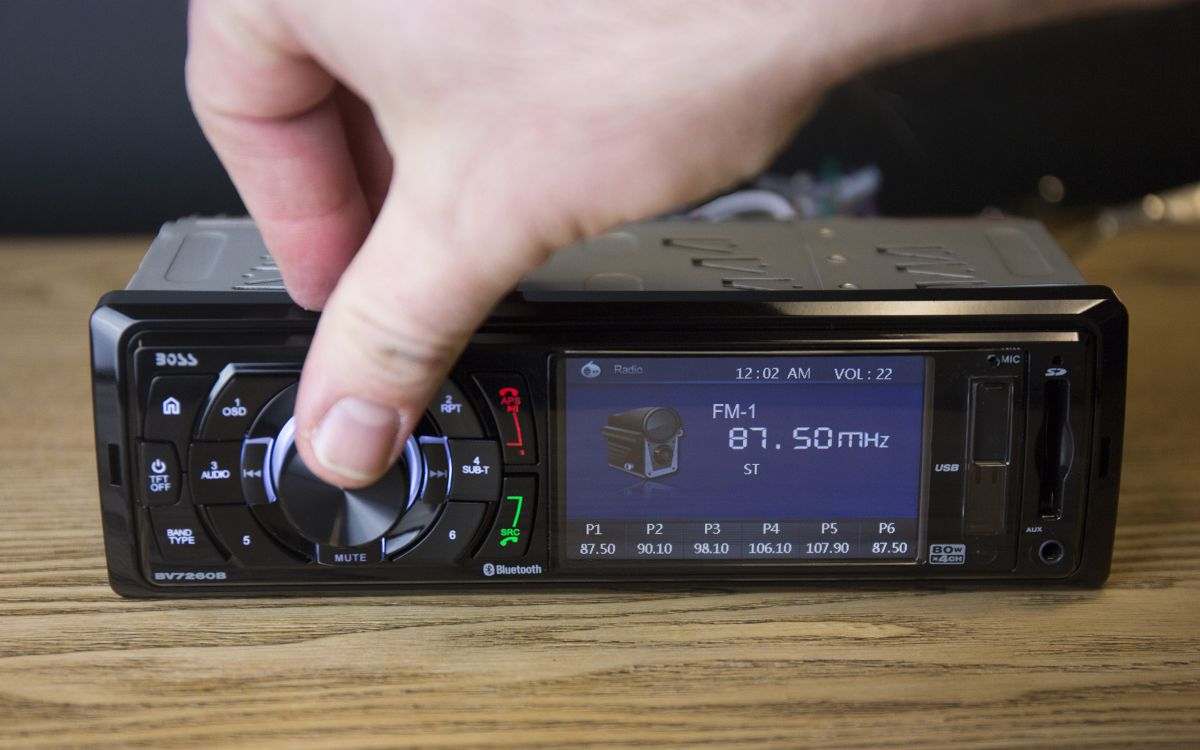 Best Car Stereo Systems 2019 - Radios, Head Units & In-Dash