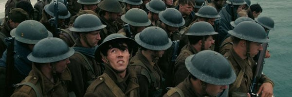 Dunkirk Oscar For Film Editing