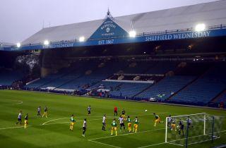 Sheffield Wednesday v Preston North End – Sky Bet Championship – Hillsborough