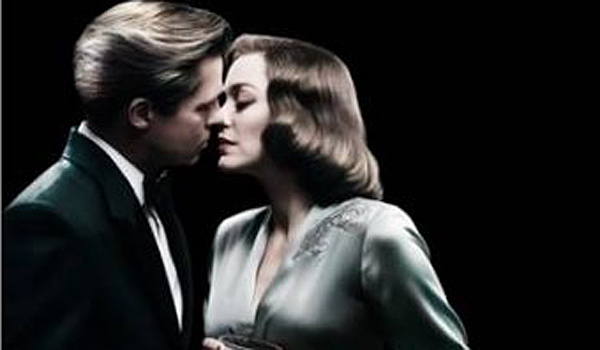 allied blu-ray release