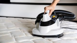 How to clean your mattress to help it last longer