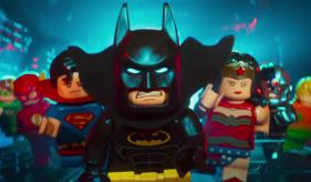 5 Things The DCEU Could Learn From The Lego Batman Movie