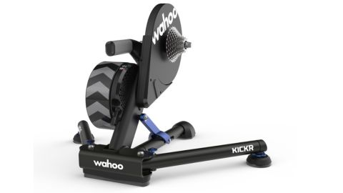 Wahoo KICKR review