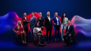 TV tonight coverage of the Paralympics Tokyo 2020