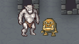 New Dwarf Fortress will have graphics for its crazy randomly generated monsters