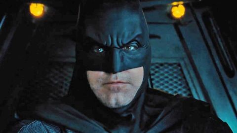 The Batman Original; Affleck Not Ruled Out Says Reeves