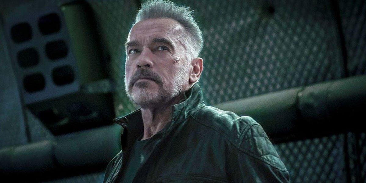 Arnold Schwarzenegger is in his 70s now.