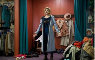 Doctor Who episode three time and date revealed