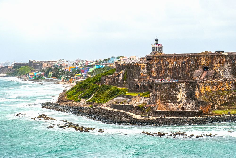 Puerto Rico: Geography, History and Other Facts | Live Science