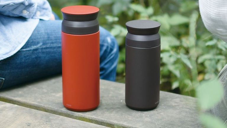 kinto best coffee travel mug