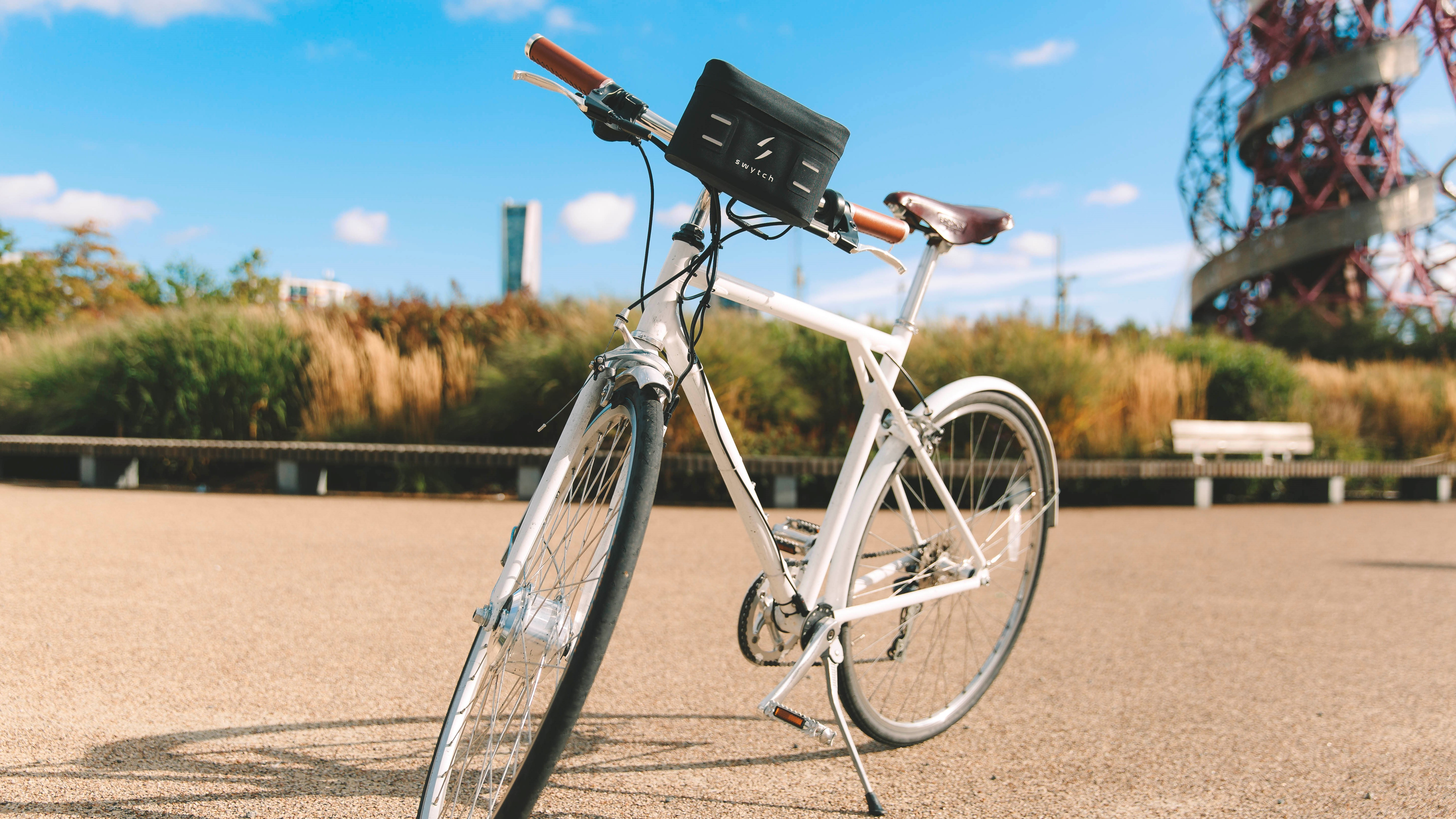 Electric bike conversion kits: your complete guide thumbnail