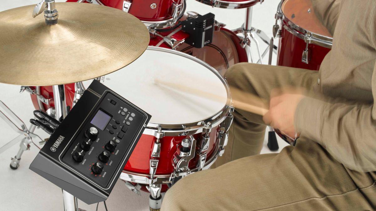 NAMM 2020: Yamaha EAD10 gets V2 firmware update