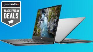 Black Friday laptop deals: Dell XPS 15