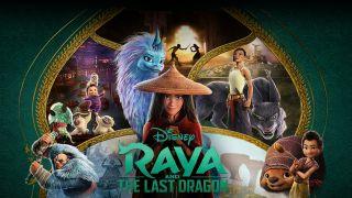 watch Raya and the Last Dragon