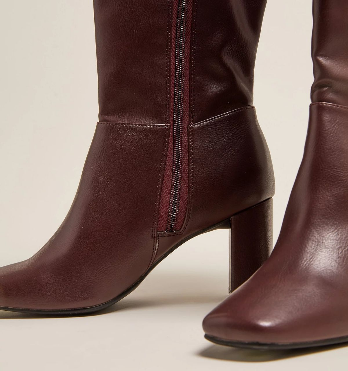 50 Marks \u0026 Spencer knee high boots are