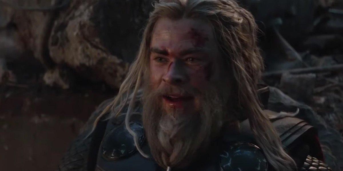 Taika Waititi Clarifies Chris Hemsworth's Thor: Love And Thunder Role