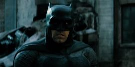 Zack Snyder Reveals His Choice For Batman If Ben Affleck Passed