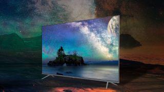 Xiaomi Mi QLED TV 4K
