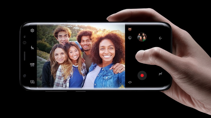 01b866de6a5 The best budget camera phones in 2019