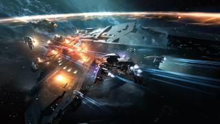 The Triglavians will invade EVE Online later this month | PC