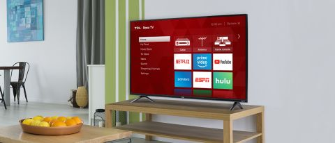 TCL 3 Series 32-inch Roku TV review