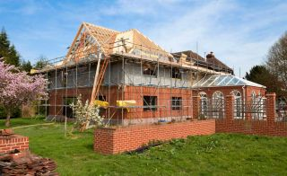 Site renovation insurance is key