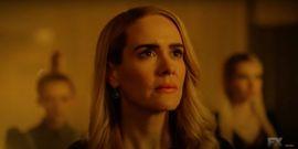 American Horror Story's Sarah Paulson Reveals The Season She Wishes She'd Skipped