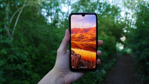Xiaomi Redmi Note 7 review | TechRadar