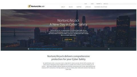 Norton LifeLock review