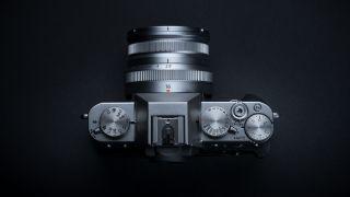 Fujifilm XF16mm f/2.8 R WR