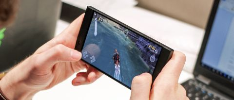 Razer Phone review: Page 4 | TechRadar