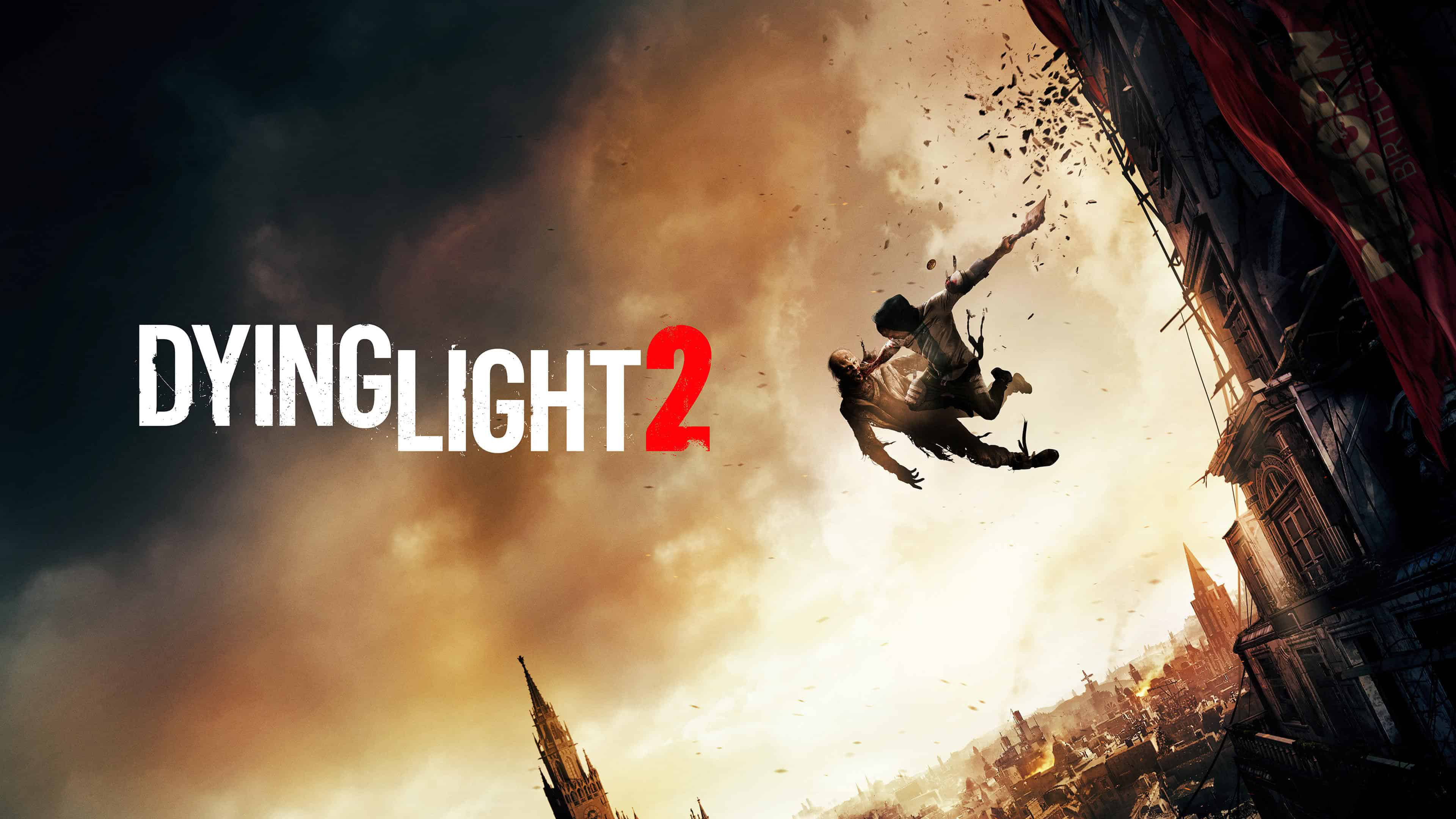 Dying Light 2: Release date, gameplay, story and more | Laptop Mag