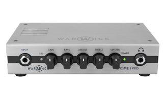 Warwick Gnome i Pro