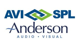 AVI-SPL Acquires Anderson Audio Visual