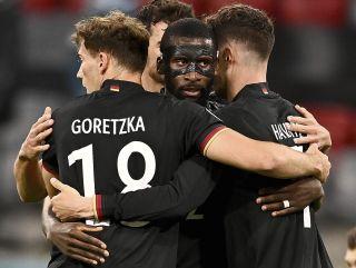 Germany Hungary Euro 2020 Soccer