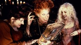10 Fun Halloween Movies You Can Stream Right Now