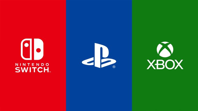 Nintendo, PlayStation, and Microsoft