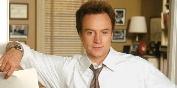 Josh Lyman Bradley Whitford The West Wing NBC