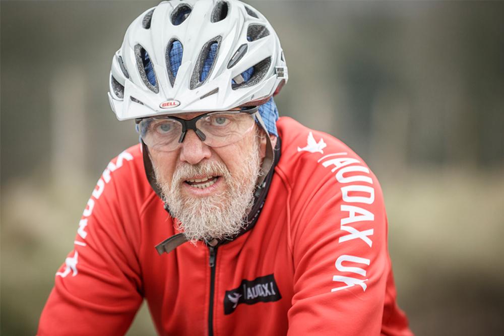 велоспорт в возрасте