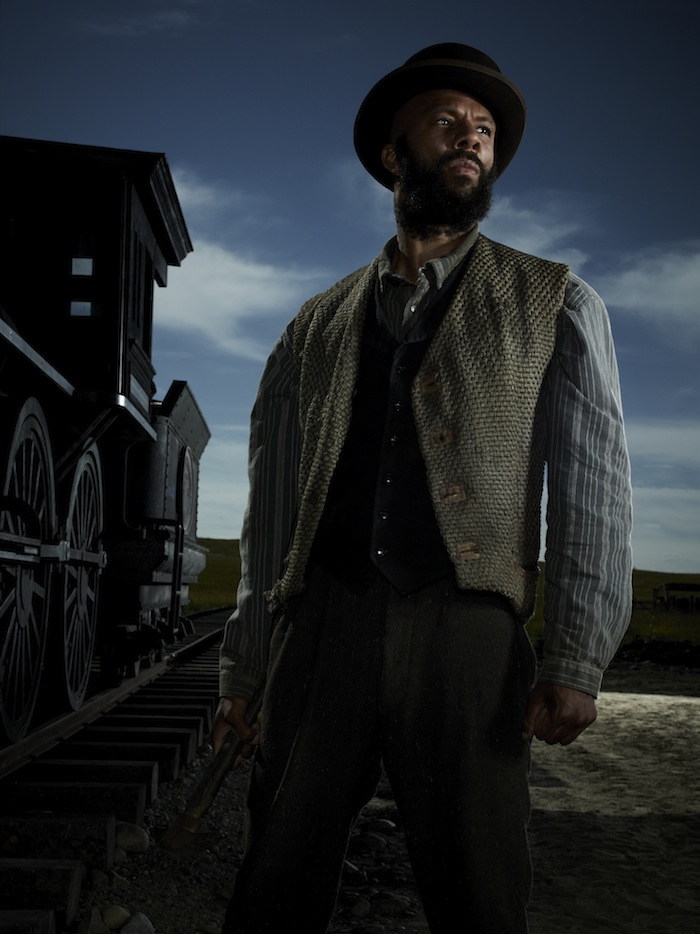 New Hell On Wheels Trailer And Character Photos #19433