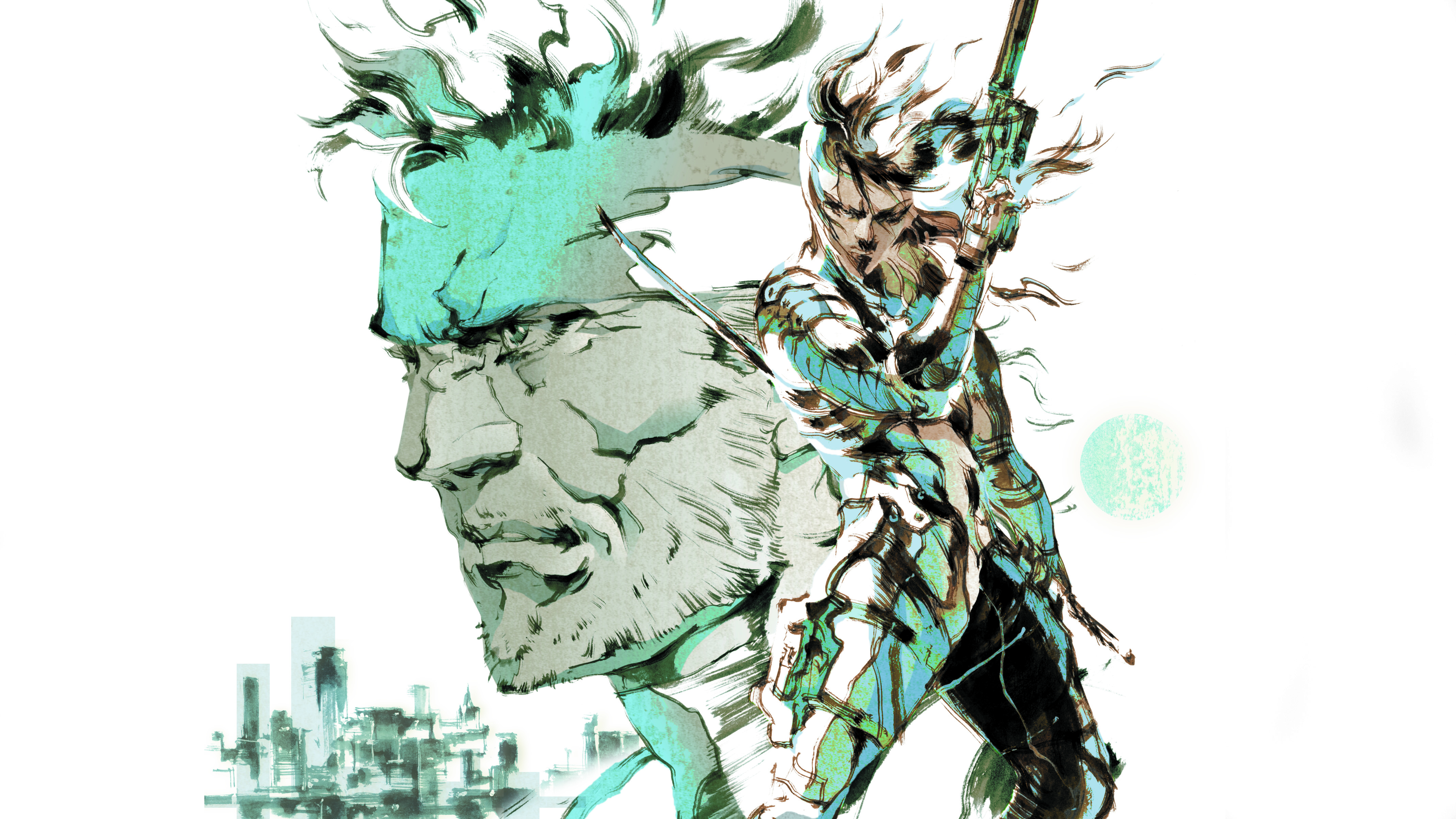 How Metal Gear Solid manipulated its players, warning us of