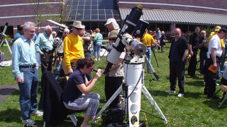 NEAF telescope