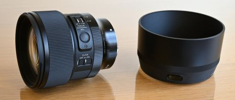 Sigma 85mm F1.4 DG DN Art review